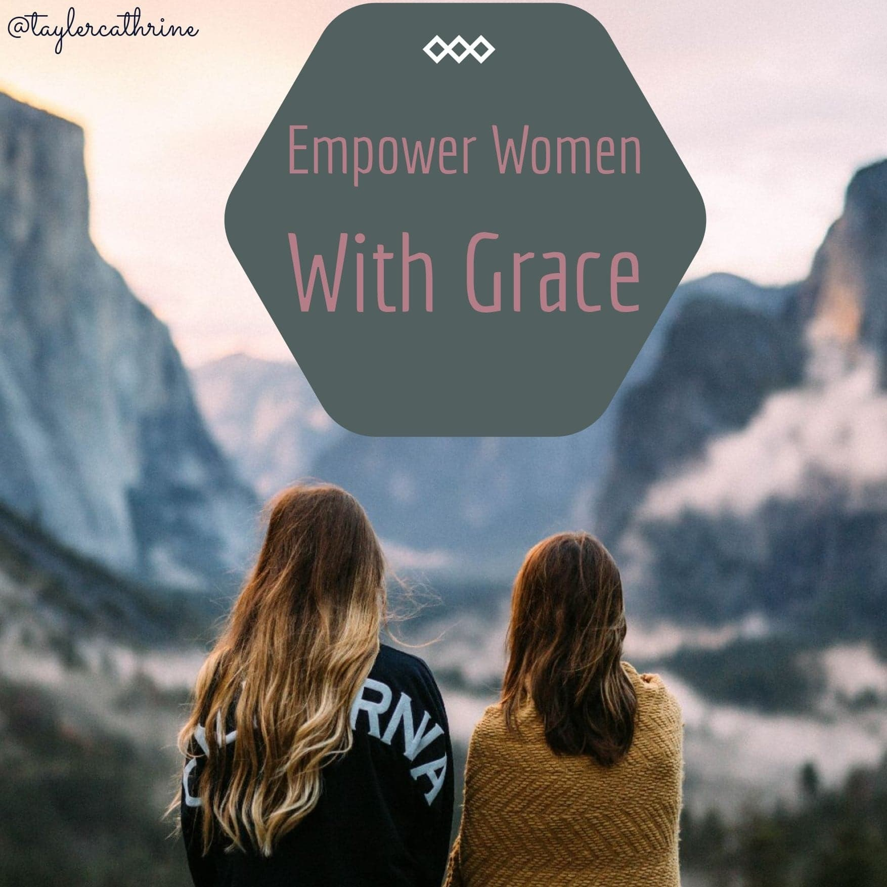 Give Grace on this wild ride of Motherhood